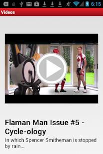 Flaman - screenshot thumbnail