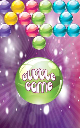バブルゲーム