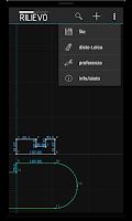 Screenshot of Rilievo Demo
