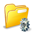 Explorer & Manager icon