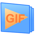 GIF Animation Player logo