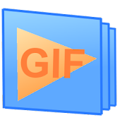 GIF Animation Player