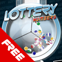 Lotto Number Generator icon