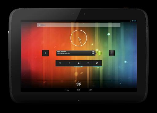 【免費工具App】Flashlight Mini-APP點子