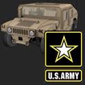 Humvee PMCS logo