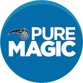 Pure Magic: Orlando Magic Live