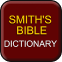 Smith's Bible Dictionary icon