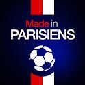 Foot Paris icon