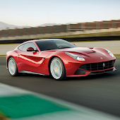 Ferrari F12 Berlinetta Theme