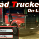 Mad Truck On Road icon