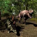 Dino Jungle icon