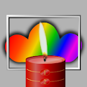 ChromaWall – Advent Candle logo