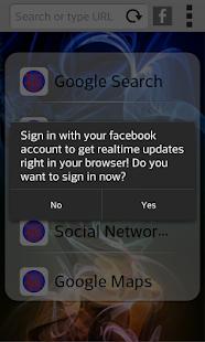 玩免費通訊APP|下載Speed Browser Mini app不用錢|硬是要APP