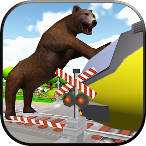 Bear Simulator Pro  1.0