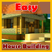 Build Minecraft House Easy