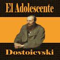 El Adolescente – Dostoiewski logo