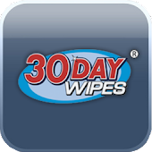 30 Day Wipes