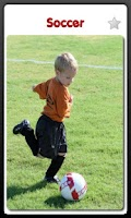 Screenshot of Baby Love Sports
