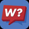 Whadyathink logo