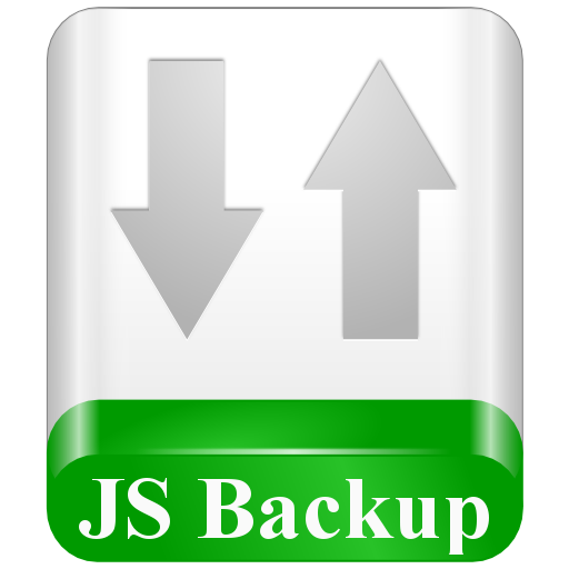 JS Backup – Restore & Migrate file APK for Gaming PC/PS3/PS4 Smart TV