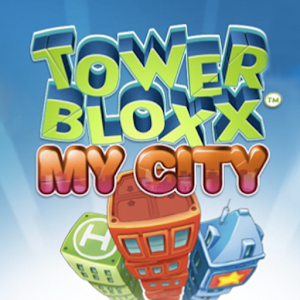 Tower Bloxx: My City for PC and MAC