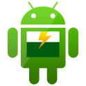 Battery Widget Cosplay icon