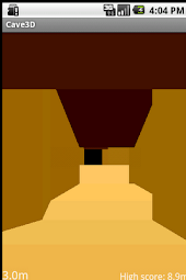 Cave 3D