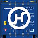 iHanjin logo
