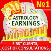 Astrology Earnings, 1
