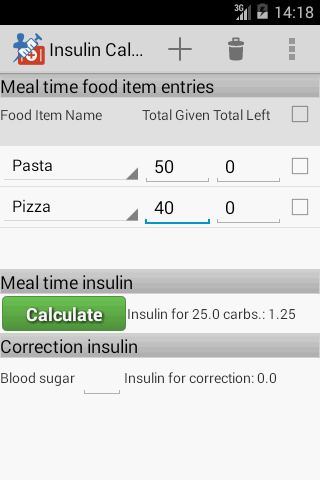 Insulin Calculator Pro