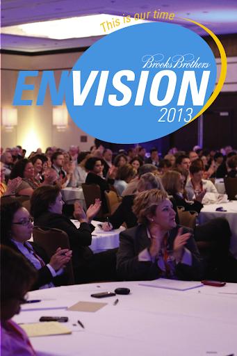 Envision 2013