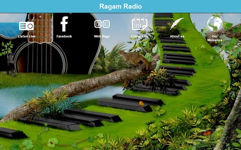 RAGAM RADIO screenshot 2