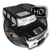 Extreme Hummer Car Parking