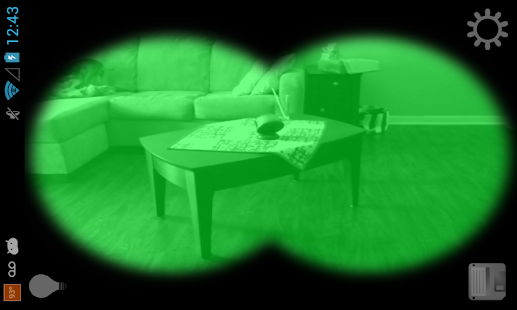 Night Vision - screenshot thumbnail