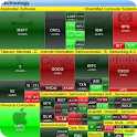 Stock Market HeatMap APK