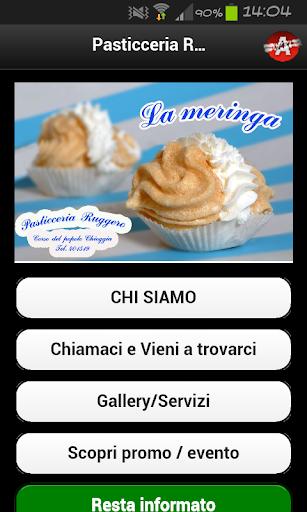 Pasticceria Ruggero Chioggia