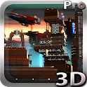 Space Cityscape 3D LWP APK Cracked Download
