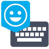 Emoji Keyboard - Dutch Dict