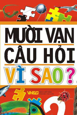 10 Van Cau Hoi Vi Sao (Full) - screenshot