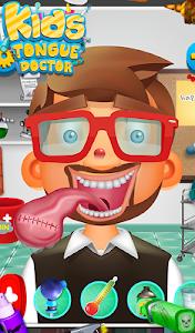 Kids Tongue Doctor v3.0