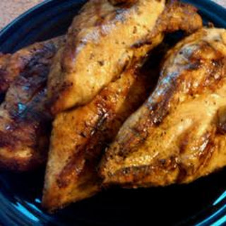 Cornell Chicken Marinade