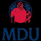The MDU