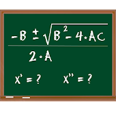 Quadratic Formula FREE