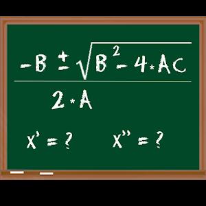 Quadratic Formula FREE for PC and MAC