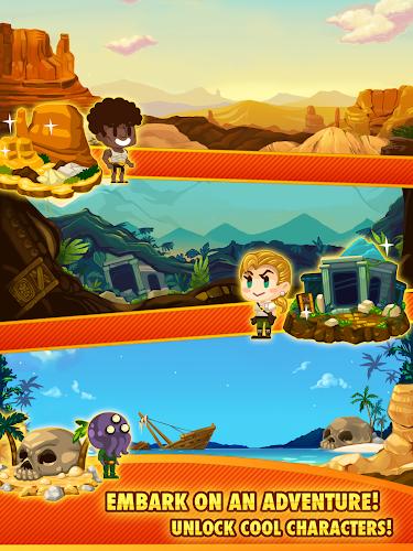 Pocket Mine 2 - screenshot