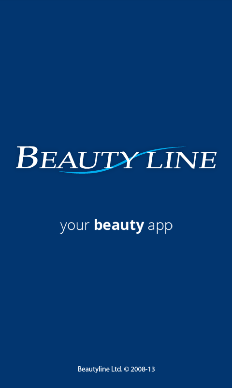 Beauty Line- screenshot
