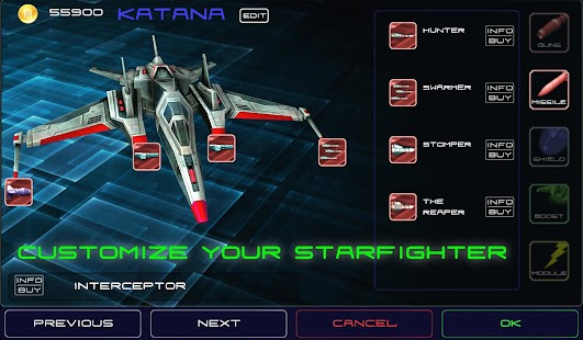 Armada - Space Combat Sim- screenshot thumbnail