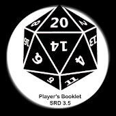 SRD 3.5 Player's Booklet