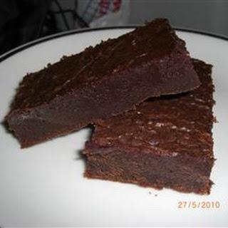 Fudgy Brownies II