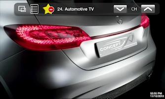 Screenshot of fun TV